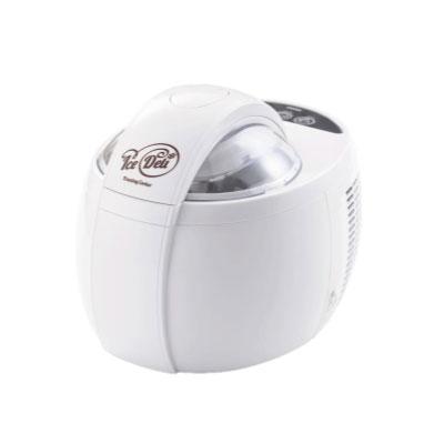 【あす楽】ハイアール フリージング・クッカー アイスデリ グランデ JL-ICM1000A(W) アイスクリームメーカー