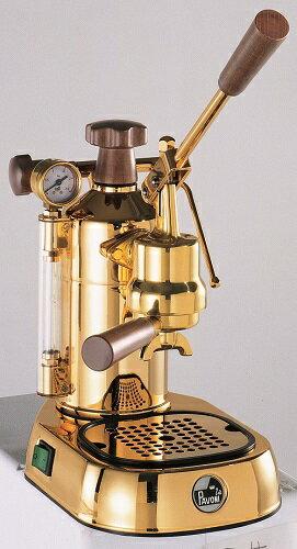 【正規輸入品】パボーニ Pavoni エスプレッソコーヒーマシン 『プロフェッショナル PDH』 ラパボーニ la Pavoni