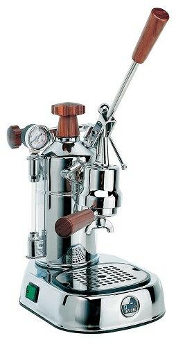 【正規輸入品】パボーニ Pavoni エスプレッソコーヒーマシン 『プロフェッショナル PLH レーニョ』 ラパボーニ la Pavoni