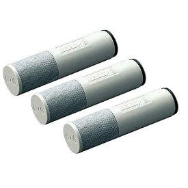 【ポスト配送】TOTO 浄水器兼用混合栓用カートリッジ 3ヶ入り (約1年分) TH-658-1S