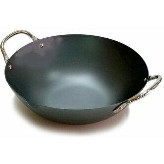 河灯杆系列 33 厘米 RIVERLIGHT 铁 (钢) 铸铁煎锅炒锅