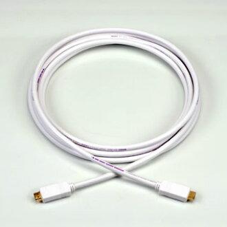 SAEC saekukomasu HDMI電纜SH-820 0.7m
