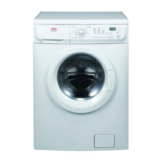AEG 鼓式清洗机 EWW1273 60 Hz (仅限西日本)