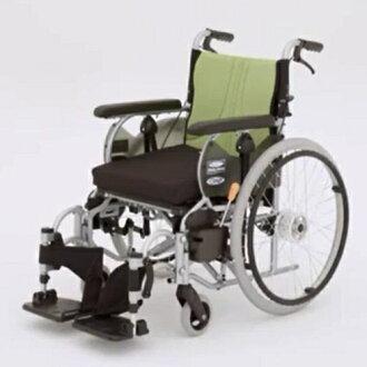 法国床具転bana椅子(不跌倒的轮椅)