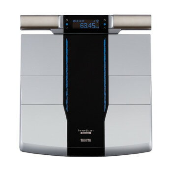 【あす楽】タニタ デュアルタイプ体組成計 インナースキャンデュアル RD-800-BK ブラック TANITA