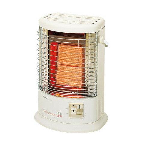 【関東信越送料無料】リンナイ ガス赤外線ストーブ R-852PMSIII(A) プロパンガスLPG用【ガスコードは別売です】