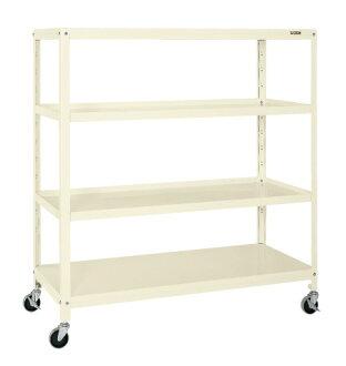 Sakae SAKAE / supermarket rack wagon SPR-2224MRNUI / load-resistant: 250 kg of / W1500 X D600 X H1623mm