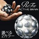 【代引き手数料無料】 MTG ReFa ACTIVE BRAIN リファ アクティブ ブレイン RF-AB1939B-N RF-AB1939B-W【送料無料】