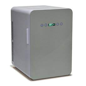 ベルソス 冷温庫 ホワイト ダブルペルチェ24リットル VS-440WH 送料無料 2電源対応