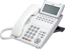 【中古】NEC DTL-12D-1D(WH)TEL【ビジネスホン・業務用電話機】【お買い得!】