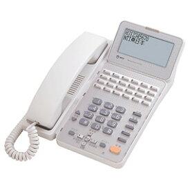 【セール品!】【中古】NTT GX-(24)STEL-(2)(W) 【ビジネスホン・業務用電話機】【お買い得!】