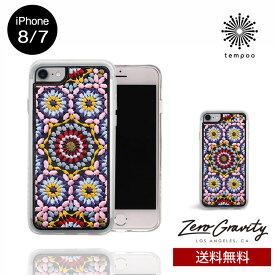 送料無料 メール便 iPhone8/7 ZERO GRAVITY Casbah スマホケース アイフォン8 アイフォン7 スリム シングル ケース おしゃれ 人気 クール 大人 女子 刺繍 モデル ゼログラビティ ブランド tempoo