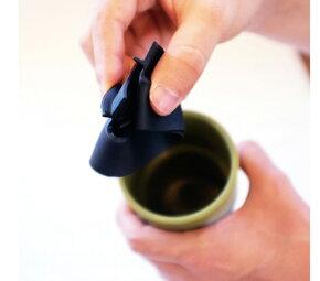 ※RIVERSリバーズマイクロコーヒードリッパーフィルタードリップシリコンコンパクト折りたたみ収納coffee珈琲コンパクトシンプルスタイリッシュ簡単持ち運びアウトドアBBQテイクアウトtempoo