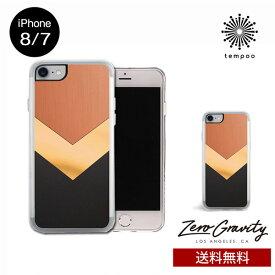送料無料 メール便 iPhone8/7 ZERO GRAVITY DEBUT スマホケース アイフォン8 アイフォン7 スリム シングル ケース おしゃれ 人気 クール 大人 女子 モデル セレブ メンズ ゼログラビティ ブランド tempoo
