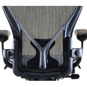 ハーマンミラー アーロンチェア用ポスチュアーフィット組立キット ランバーサポート Bサイズ用
