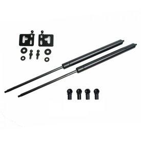 ボンネットダンパー ショック 日産 シルビア S13 180SX 200SX 89-94 品質保証付 テンポイント 10438