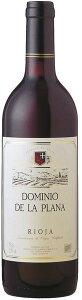 赤ワイン スペイン ドミニオ デ ラ プラナ ミディアムボディ DOMINIO DE LA PLANA 750mlスペインワイン 果実酒 ソムリエ 自然派 誕生日プレゼント お祝い 記念日 ギフト 親友 パーティ