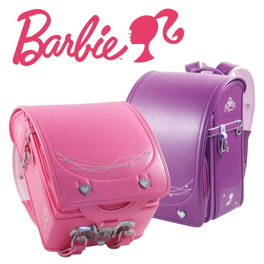 【500円OFFクーポン】【ネームタグプレゼント】ランドセル バービー Barbie 1BB8684K 女の子 2020 人気