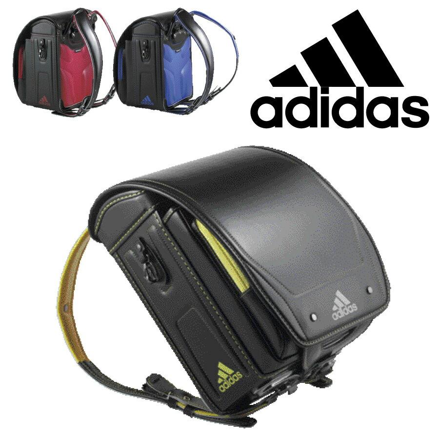 adidas アディダス ランドセル eキューブタイプ 35617 2018モデル 男の子用