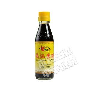 老騾子中国鎮江香酢(黒酢)155ml 中華食材調味料・中華料理人気商品・中国名物