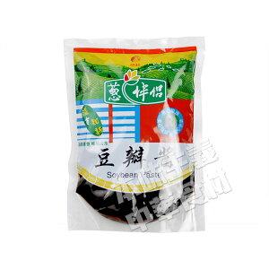 緑色食品 葱伴侶豆板醤(トウバンジャン)500g 中華料理人気商品・中華食材調味料・中国名物