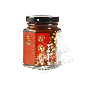 老騾子甜麺醤115g(テンメンジャン)中華風甘味噌・中華食材調味料・中華料理人気商品・台湾名物