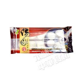 3袋セット送料込 台湾直送 胡麻大湯円(ゴマタンエン・白玉団子) お正月の定番・寒い中最適・中華点心・中華風デザート・ふわふわもっちり美味しい♪