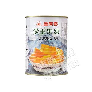 台湾金莱香愛玉風味果凍(キンセンカゼリー)中華名物・台湾人気商品・お土産定番