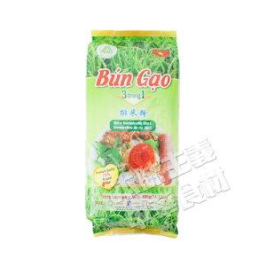 ベトナム産 Bun Gaoライスヌードル(1mm)排米粉400g