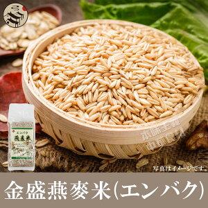 金盛燕麥米 オートミール(エンバク)380g 品番1007748