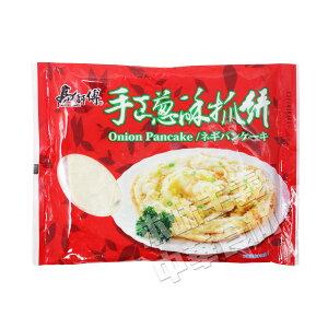 お買得3点セット 台湾手工葱酥抓餅・葱油抓餅(手作りネギパンケーキ) 中華料理人気商品・中華食材 217412-3