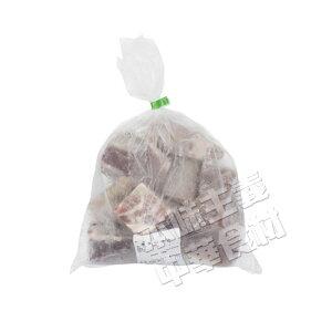 オーストラリア産 ラム皮付き920g ラム肉・ランプ・骨付きカット・中華料理