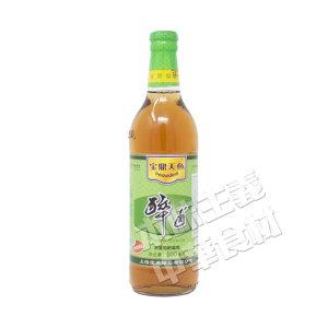 宝鼎酔滷(紹興酒漬け調味液) 500ml シャンハイ料理・中華食材調味料