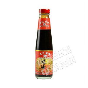 珠江橋牌豪油(オイスターソース)270g 中華料理人気商品・中華食材調味料・香港料理、広東料理風味210019