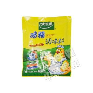 太太楽鮮味鶏精調味料・丸鶏ガラスープ100g(チキンブイヨン)中華料理人気商品・中華食材調味料