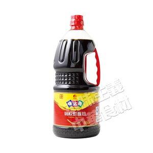 欣和牌味達美味極鮮中国醤油(濃口)2L 中華料理人気商品・中華食材調味料・中国名物・濃い口
