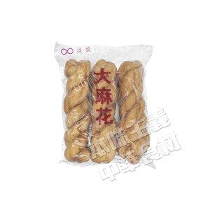 大麻花(揚げパン)3本入り/朝ごはん/パン/饅頭/揚げ/マンジュウ/まんじゅう/おやつ/豆乳と相性が良い