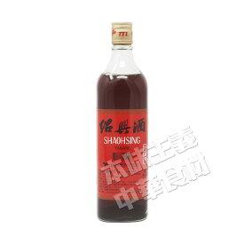 TTL台湾紹興酒5年600ml・アルコール14.5・台酒・台湾酒・紹興酒・黄酒・中華名物・台湾産・米
