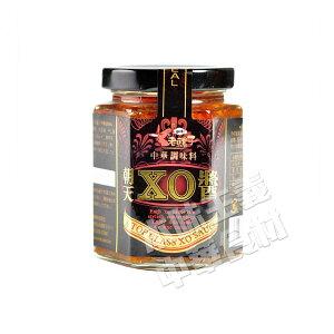 老騾子牌朝天系列朝天XO醤180g 中華調味料・中華料理人気商品・台湾名物・酒の肴