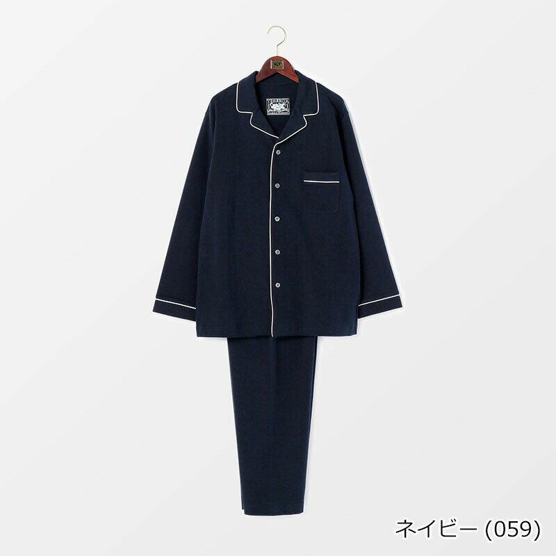 【SALE】80/1モクロディ メンズパジャマ 日本製 | テネリータ TENERITA