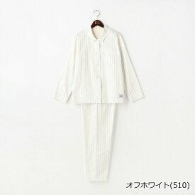 【SALE】80/2 ツイルレディースパジャマ 日本製 | テネリータ TENERITA