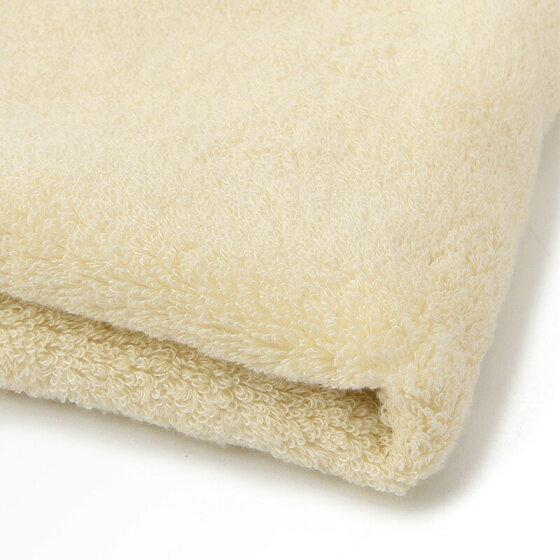 超甘撚りエクストラリッチバスタオルロングオーガニックコットン100%使用日本製今冶産国産バスタオルタオル|テネリータTENERITA