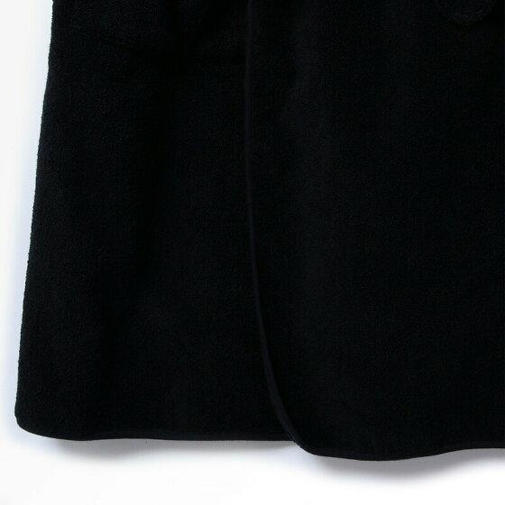 超甘撚りエクストラリッチバスローブオーガニックコットン100%使用日本製今冶産国産タオル|テネリータTENERITA