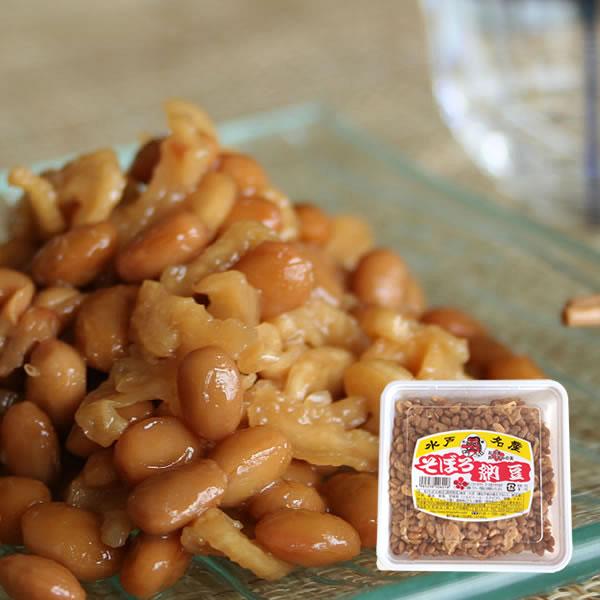 そぼろ納豆 300g