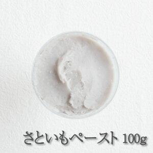 里芋ペースト 100g 天極堂 さといも 小芋 和食 小袋 冷凍