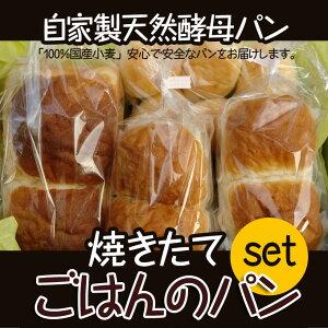 送料無料 米粉パン 自家製天然酵母パン ホームベーカリー 詰め合わせ パン おいしい食パン 敬老の日
