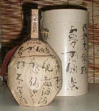 夢想仙楽  40度 720ml ×12本  麦焼酎原酒 「光酒造」[福岡県] 送料無料