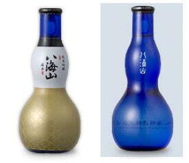八海山 純米吟醸ひょうたん 180ml 12本セット 「八海醸造」[新潟県]
