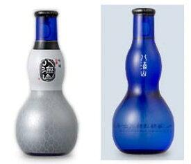 八海山 吟醸酒ひょうたん 180ml 12本 「八海醸造」[新潟県]
