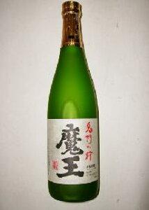 魔王 25°720ml 白玉醸造